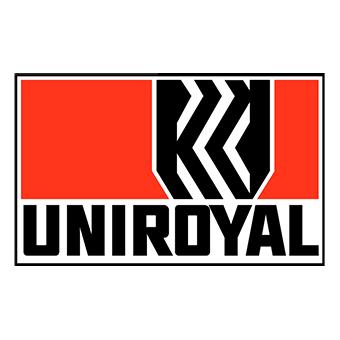 Bandenservice Uniroyal - gargist